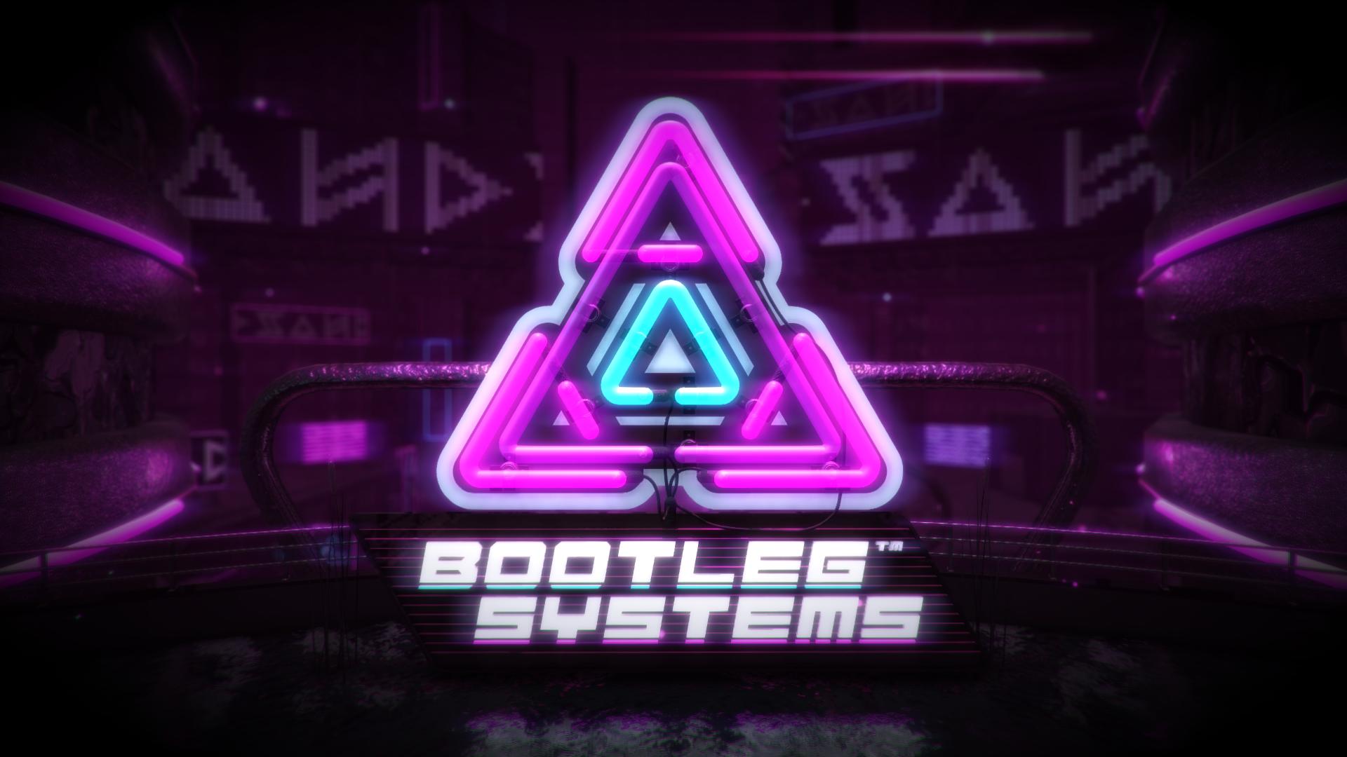 Bootleg Systems Logo