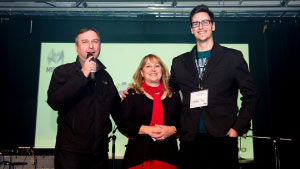 Neonable is the finalist for the Montreal International Games Summit 2016 Pitch